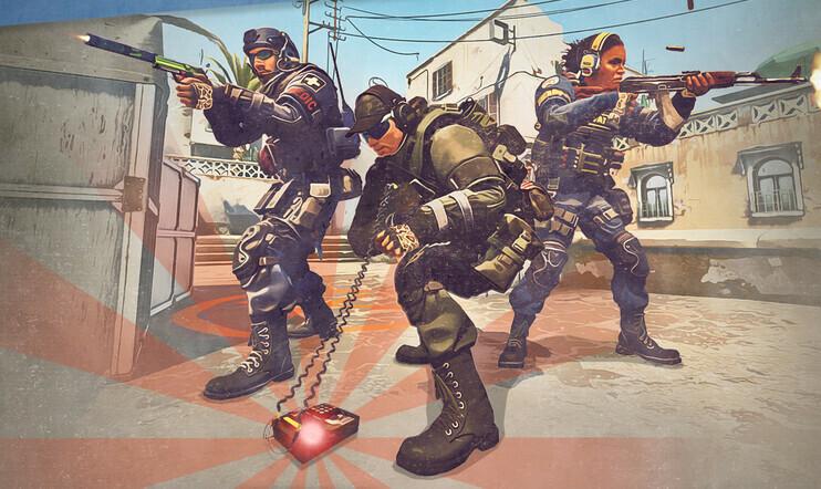 Valve, CS:GO, Counter Strike: Global Offensive, tietoturva, haavoittuvuus