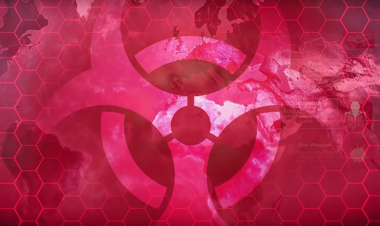 Plague Inc., The Cure, Ndemic Creations, korona, koronapandemia, COVID-19,