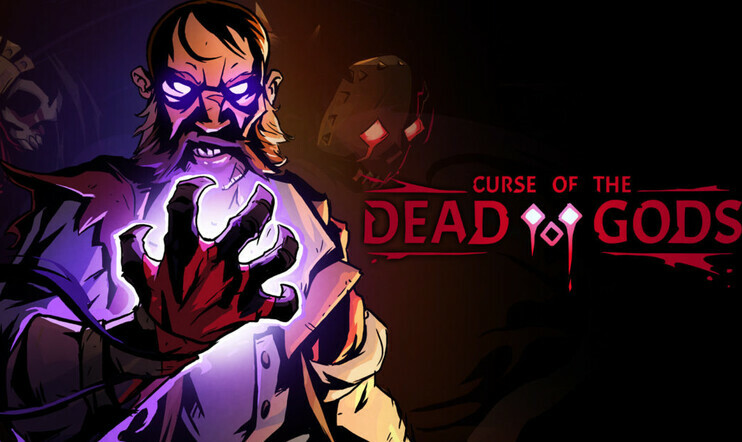 Curse of the Dead Gods, Focus Home Interactive, Passtech Games, roguelite,