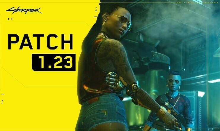 Cyberpunk 2077, PlayStation Store, PS4, PS5, suorituskyky, päivitys, bugi, CD Projekt Red