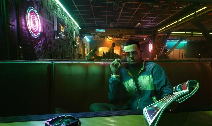 Cyberpunk 2077, CD Projekt RED, oikeusjuttu