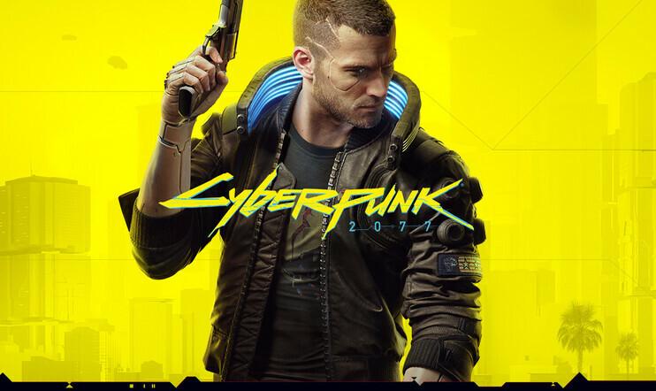 Cyberpunk 2077:ssä ei juosta seinillä.