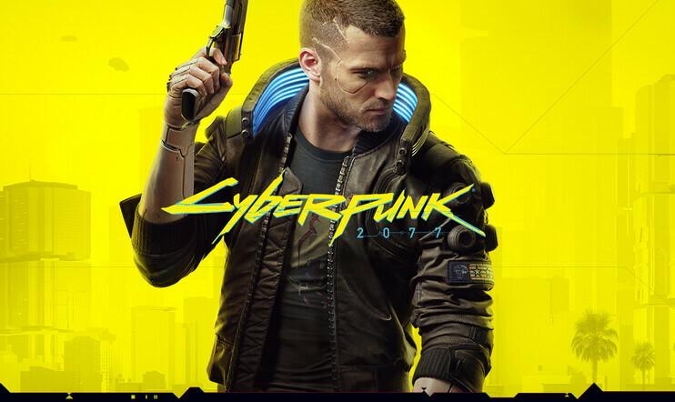 Cyberpunk 2077 , cd projekt red, crunch, rutistus