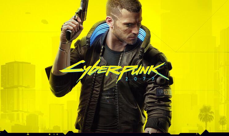 CD Projekt Red, Cyberpunk 2077, AAA, roolipeli,