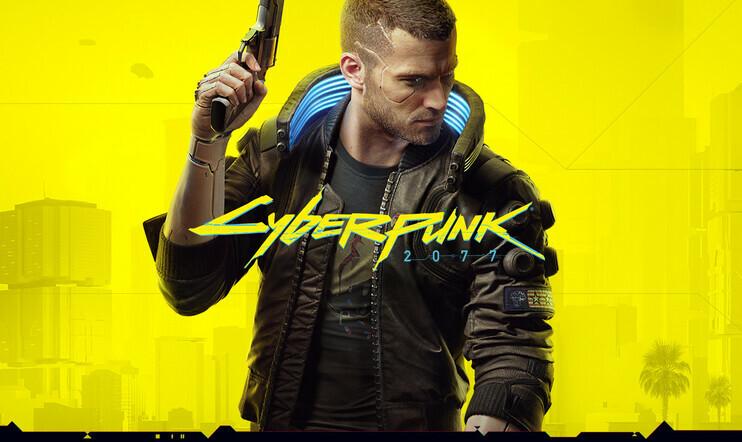 Cyberpunk 2077, CD Projekt RED, myynnit, pc, xbox one, ps4, stadia