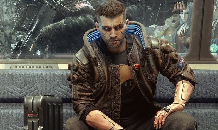 Cyberpunk 2077, Sony, PlayStation Store, PS4, PS5, PlayStation 4, Pro, julkaisu