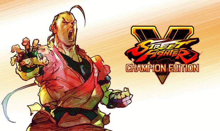 Street Fighter V, Dan, Rival Schools, taistleu, Capcom, Street Fighter