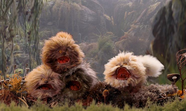 Netflixissä elvytetty The Dark Crystal elää ensi vuonna myös taktiikkaroolipelinä
