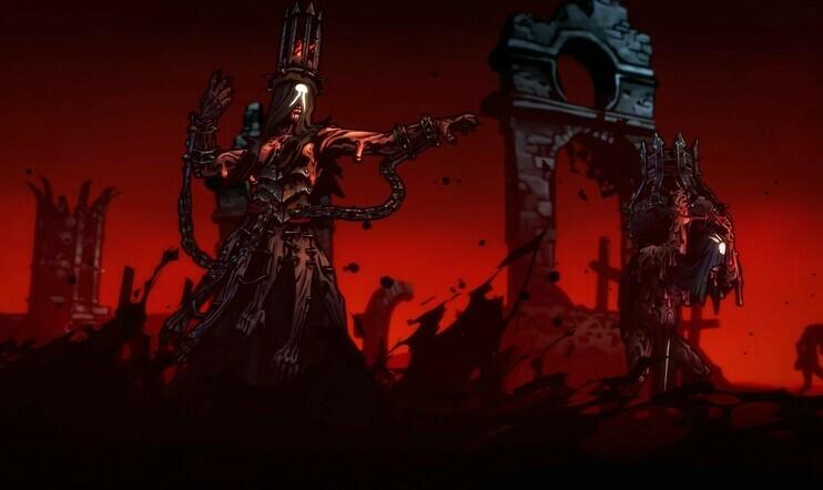 Darkest Dungeon II, Red Hook Studios
