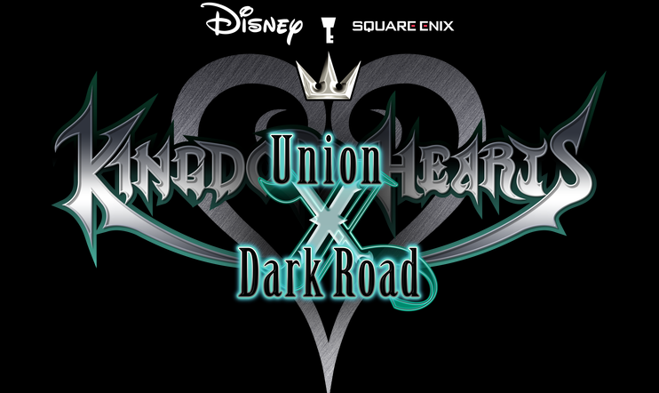 Kingdom Hearts: Dark Road, Dark Road, square enix, mobiili