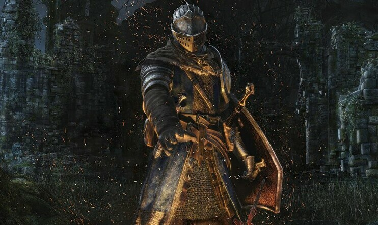 Tiesitkö? Näin Dark Souls ja Demon's Souls muovasivat PS4:n ominaisuuksia