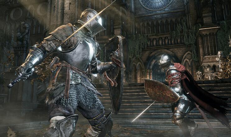 Viikon kysymys: Mikä on FromSoftwaren paras Souls-kaavan peli?