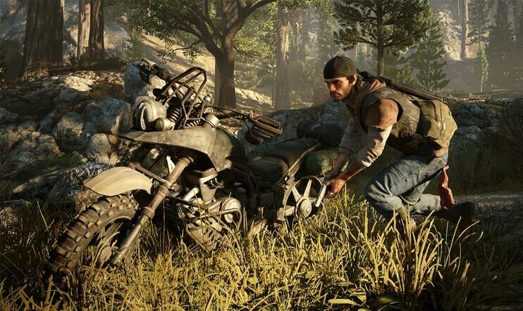 Viikon kysymys: Onko Sonyn PlayStation-yksinoikeuspelien pc-käännökset hyvä juttu?