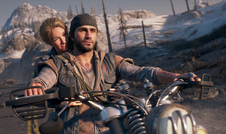 Days Gone, sony, SIE, Sony Interactive Entertainment, PS4, Jim Ryan, Bend Studio,