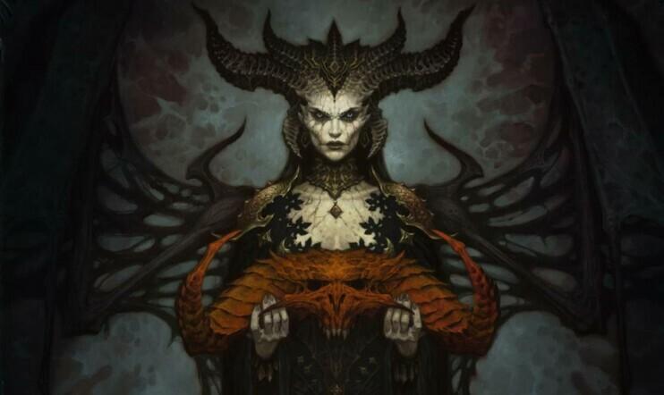 Diablo IV, Diablo 4, Blizzard, Activision Blizzard, mikromaksu