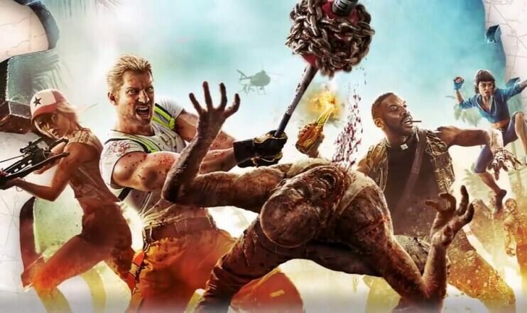 Dead Island 2, Sumo Digital, Dambuster Studios, Dead Island, THQ Nordic