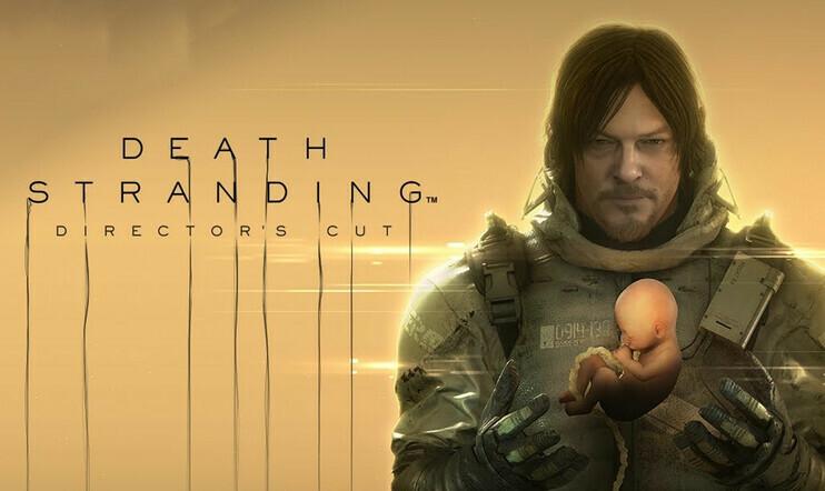 Näin Death Stranding laajenee PS5:llä – Director's Cut outoilee syksyllä