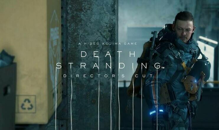 Death Stranding saa laajennetun Director's Cut -version PS5:llä – Hideo Kojima vähäsanaisena seuraavasta pelistään