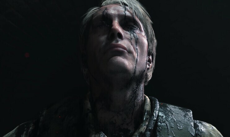 Death Stranding, Kojima Productions, Steam, Epic Games Store, pc, 505 Games,