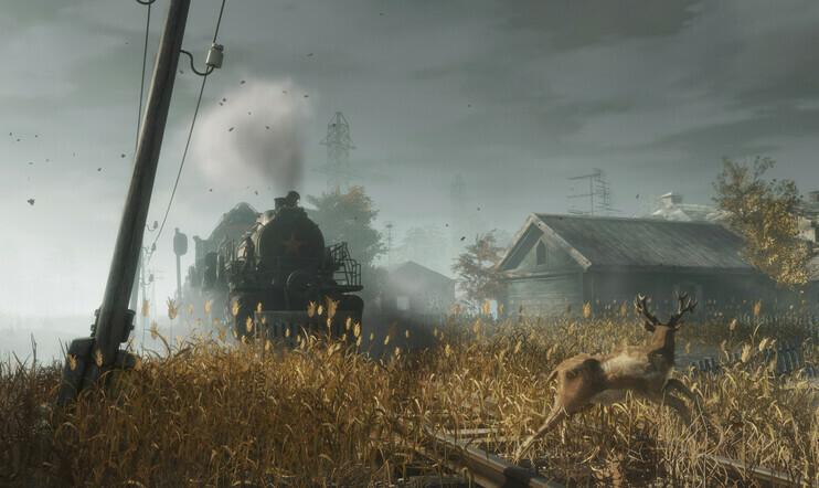 Metro Exodus, PC Enhanced Edition, 4A Games, ray-tracing, säteenseuranta,