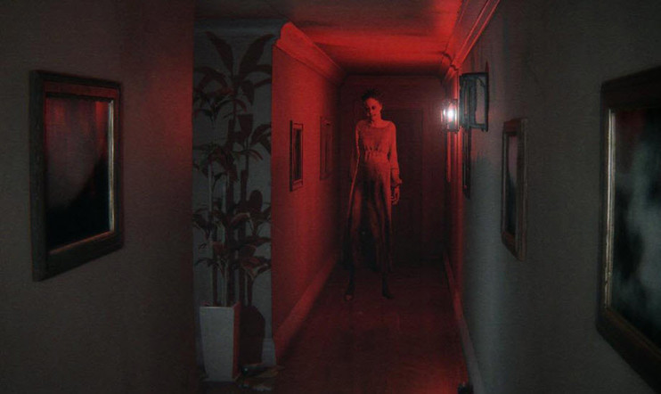 Tiesitkö? Silent Hills ei ollut Guillermo del Toron ainoa yritys kauhupelirintamalla