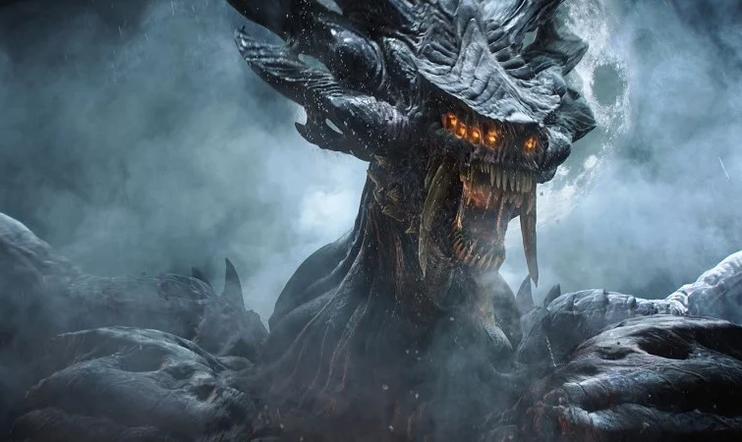 Demon's Souls, FromSoftware, Bluepoint Games, Sony, Sony Japan, PlayStation 5, PlayStation 5, julkaisupäivä