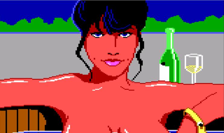 """Retrostelussa Leisure Suit Larry – tuhmia muistoja 80-luvun kamalasta """"pornopelistä"""""""