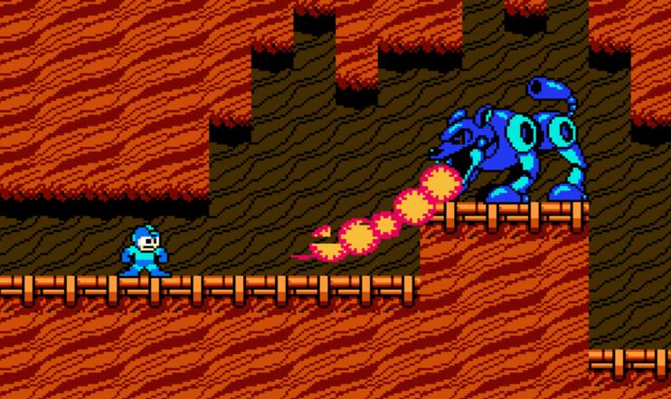 Retrostelussa Mega Man 2 – ei, tässä on oikeasti se NESin paras musiikki