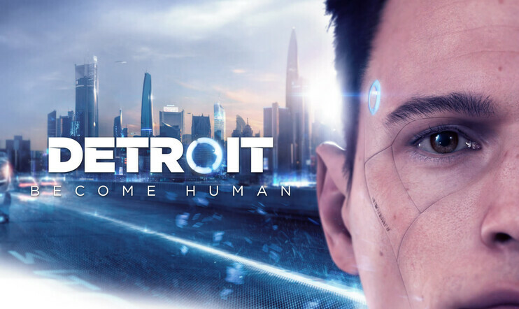 Detroit: Become Human, Quantic Dream