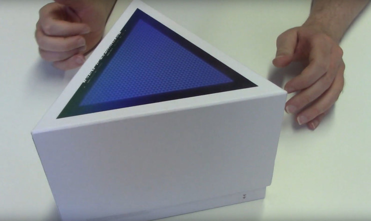 Avataan laatikko: Kurkistus androidintäyteisen Detroid: Become Humanin pressikitin uumeniin