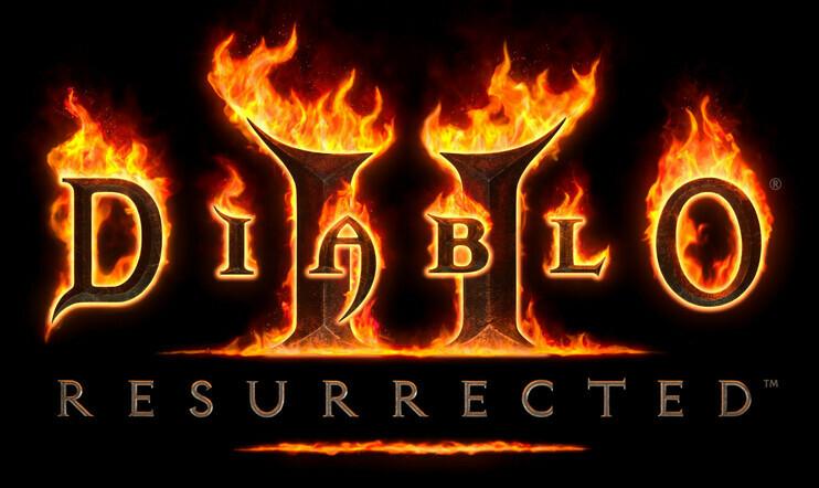 Testaa Diablo 2: Resurrectediä tänä viikonloppuna – hyvin rajattu määrä alpha-koodeja jaossa!