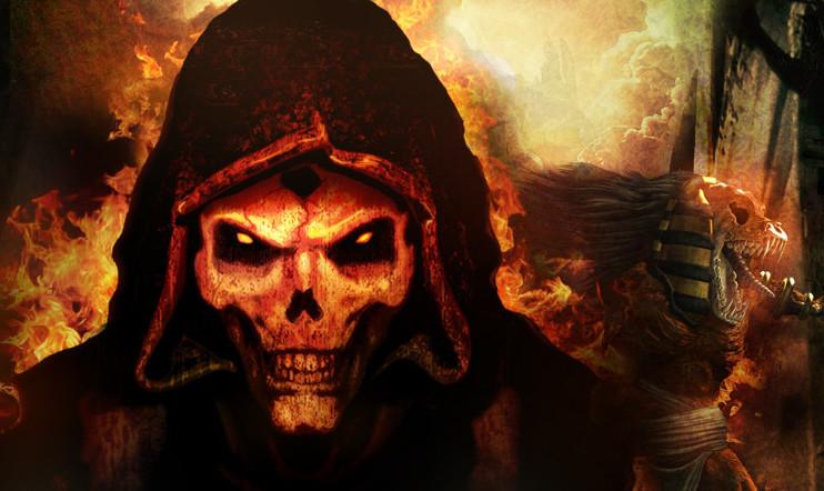 Retrostelussa Diablo II – tämähän olikin oikeasti hyvä peli!