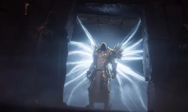 Diablo II: Resurrected, Diablo II, Resurrected, Blizzard, Blizzard Entertainment, julkaisupäivä