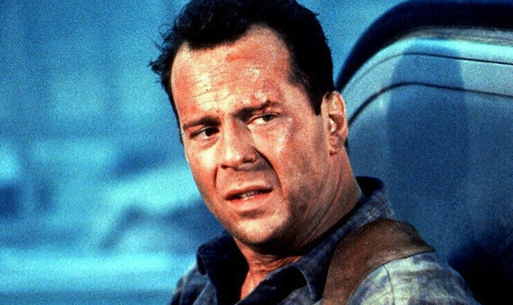 Rambo, John McClane, Call of Duty: Warzone, Die Hard, Activision