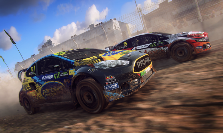 DiRT Rally 2 hands-on