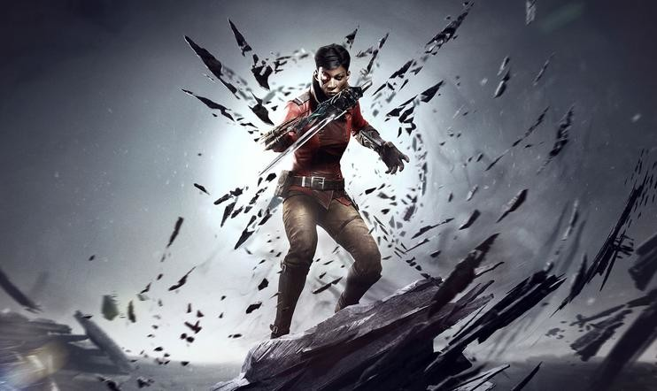 Dishonored: Death of the Outsider -arvostelu