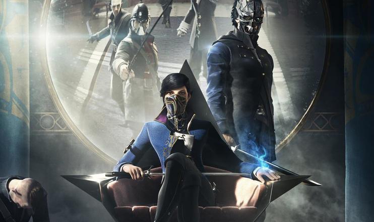 Dishonored 2 -arvostelu