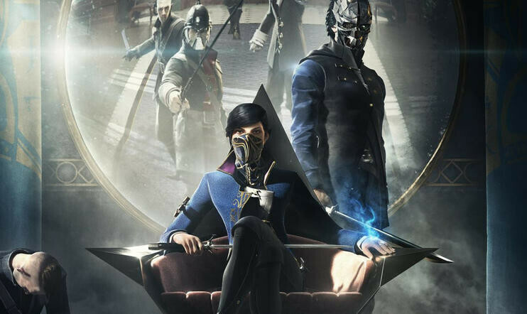 Dishonored, Dishonored Roleplaying Game, Harvey Smith, Betehsda, Arkane Studios,