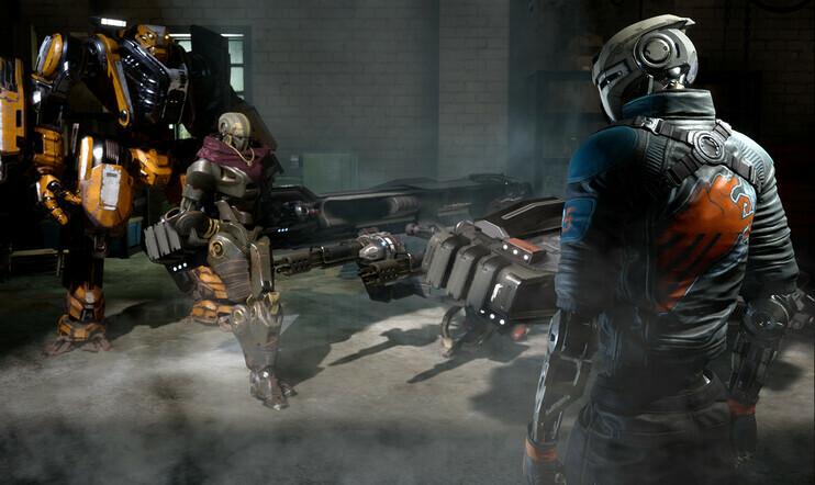 Disintegration, V1 Interactive, Marcus Lehto