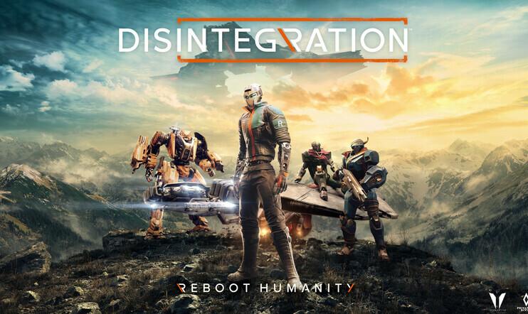 Disintegration, marcus Lehto, V1 Interactive, julkaisupäivä, FPS, RTS, julkaisupäivä