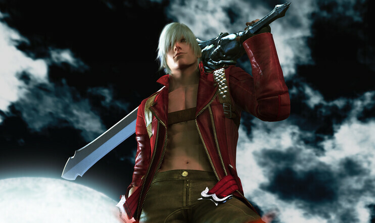 Devil May Cry, Devil may Cry 3, Devil May Cry 3: Special Edition, Capcom, 20. helmikuuta,