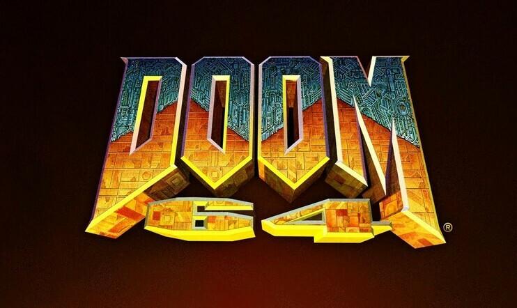 Retrostelussa Doom 64 – joskus internet vain on väärässä