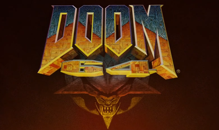 Nintendo 64, Doom 64, Doom, Bethesda, id Software, 22. marraskuuta, Switch, Midway, id Software,