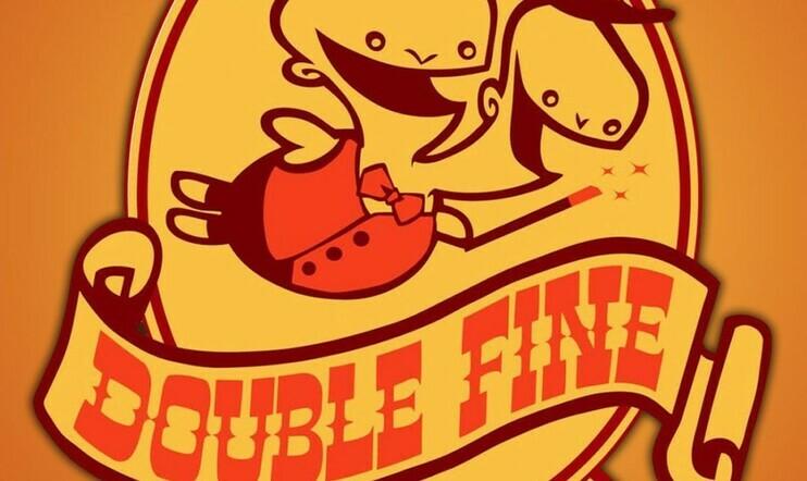 Double Fine, Tim Schafer, Double Fine Presents, Microsoft