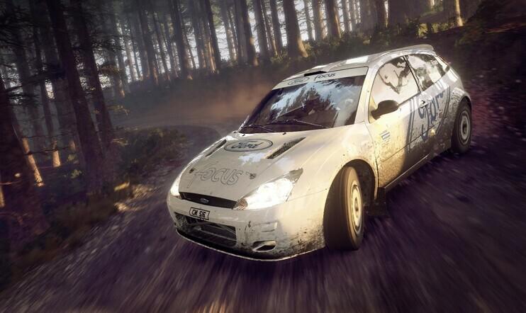 Dirt Rally, Dirt, Dirt Rally 2.0, Dirt Rally 2, ralli, ajopeli, Codemasters, Jämsä, Suomi,