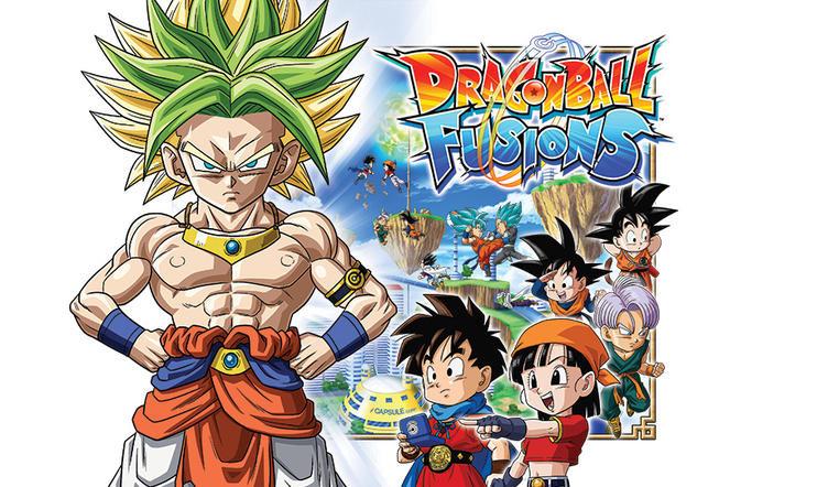Dragon Ball Fusions -arvostelu