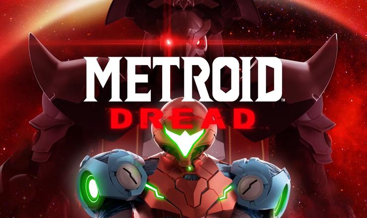 Metroid, Metroid Dread, Nintendo, EMMI, chozo