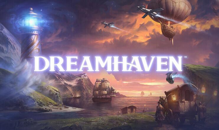 Mike Morhaime, Dreamhaven, Secret Door, Moonshot Games, Blizzard, Blizzard Entertainment, Hearthstone, Starcraft