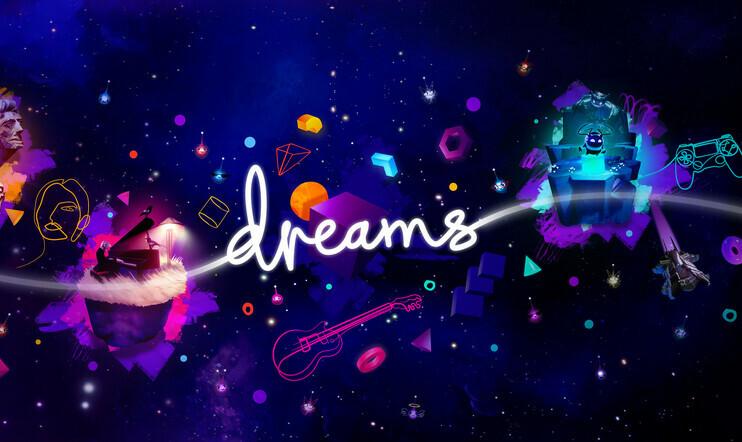 Dreams, PlayStation 4, Media Molecule, 14. helmikuuta, ystävänpäivä,