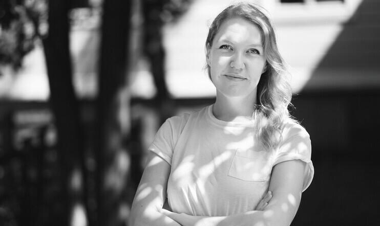 Pääkkäri, Pääkirjoitus, Lokakuu 2021, Pelaaja-lehti, Johanna Puustinen
